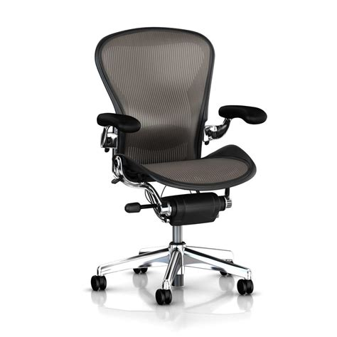 Aeron Chair By Herman Miller by Herman Miller Aeron Chair