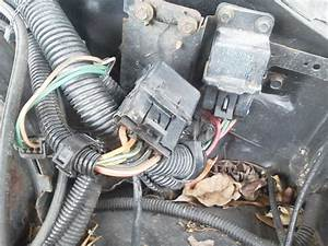 Bad Fuel Pump  No Power To Pump  And One Frustrating Day