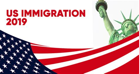 Us Immigration 2019