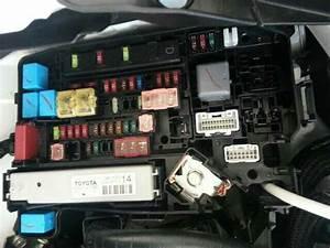 Drls For  U0026 39 12 Prius V