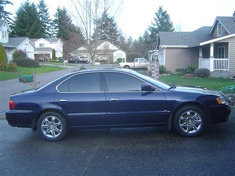 2000 Acura Tl Horsepower by Rpappi 2000 Acura Tl Specs Photos Modification Info At
