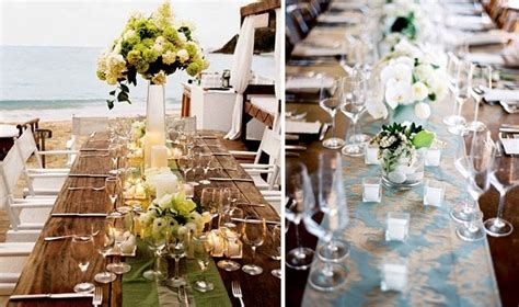 wedding table decorate your wedding reception in italy stylish floral arrangements exclusive italy weddings