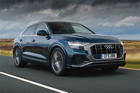 new audi q8 s line 2018 review auto express
