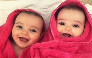 5 Ways That Twins Are Easier Than One Baby