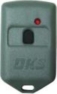 doorking remote controls transmitter micro clik clickers