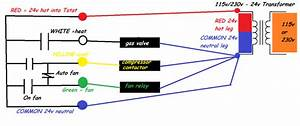 Hvac Control Circuits  U0026 Troubleshooting