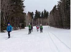 2014 Manitoba Winter Games Cross Country Ski Association