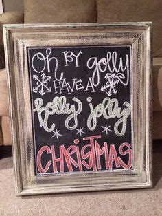 images  holiday xmas chalk boards
