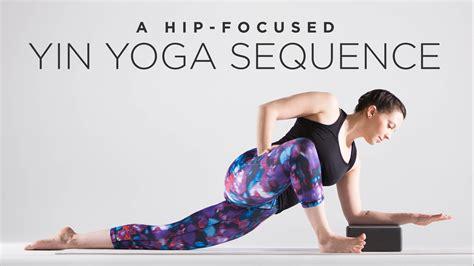 A Hipfocused Yin Yoga Sequence  Yoga International
