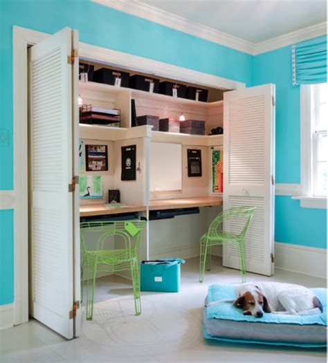 bed with loft cool creative workspace ideas for your home