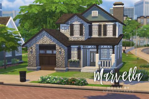 sims  starter house tumblr