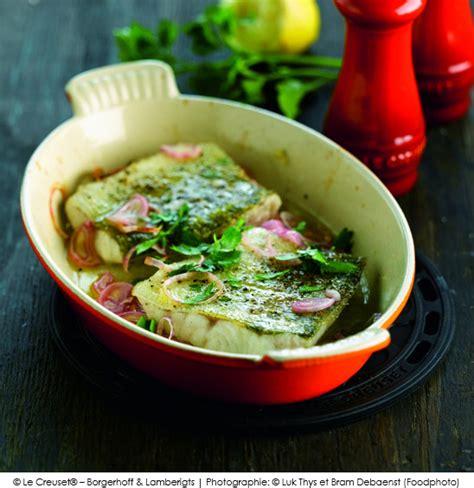 sandre cuisine filets de sandre au four a vos assiettes recettes de