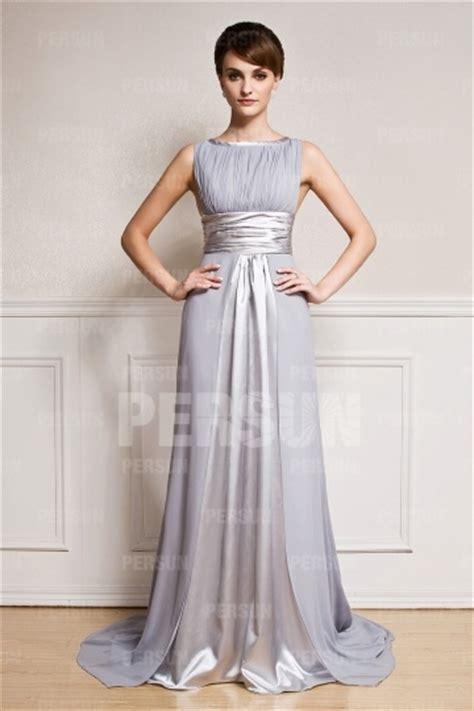robe grise pour mariage robe grise officiel de robespourmariage fr