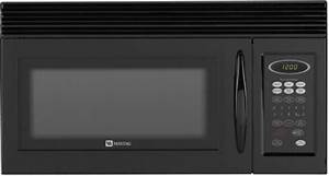 Maytag Over The Range Microwave Installation Instructions