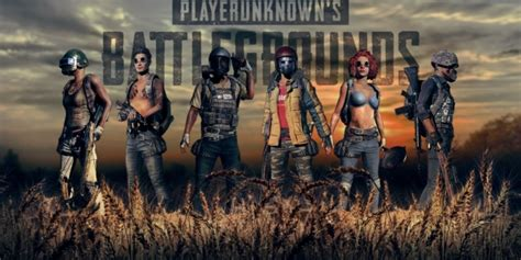 Pubg Team Wants To Make Movies And More Based On The Game