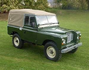 Land Rover 88 : land rover series 3 88 1971 on car and classic uk ~ Jslefanu.com Haus und Dekorationen