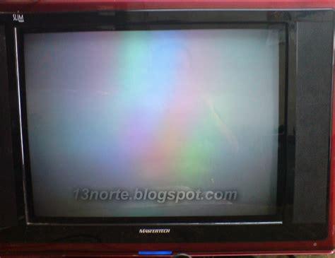 solucionado el tv prende trama y muestra los colores televisores de tubo yoreparo