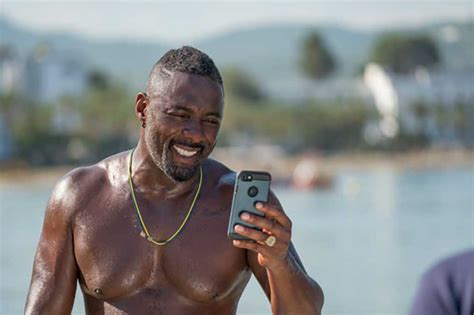 TV Review: Turn Up Charlie, Idris Elba's new Ibiza Netflix ...