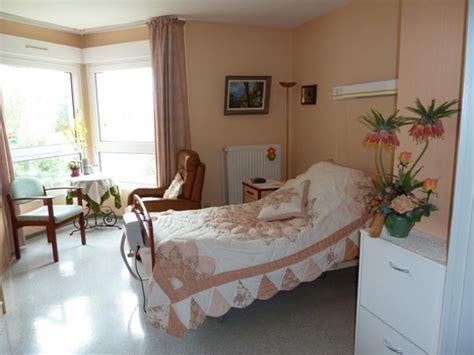 chambre de maison de retraite maison de retraite wolfisheim