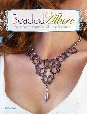 beaded allure beadweaving patterns   romantic