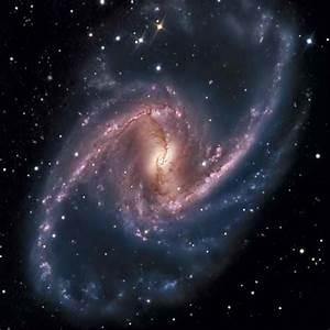 Great Barred Spiral Galaxy | Handmaidn Spirals | Pinterest