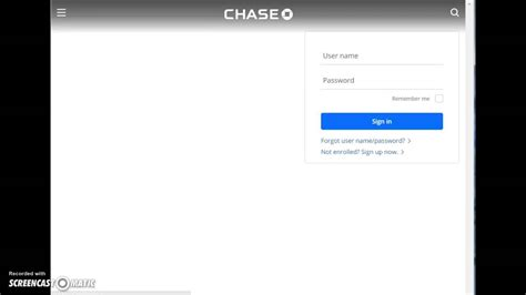 Chase Credit Card Login   www.chase.com - YouTube