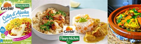 les plats cuisin駸 plats cuisines fleury michon 28 images cuisine plats cuisines fleury michon