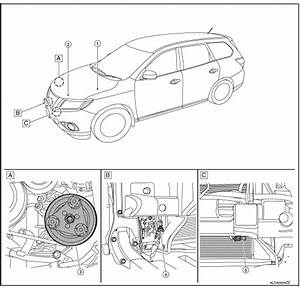 2015 Nissan Altima Fuse Diagram