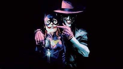 Dc Comics Joker Backgrounds Batgirls Comic Wallpapers