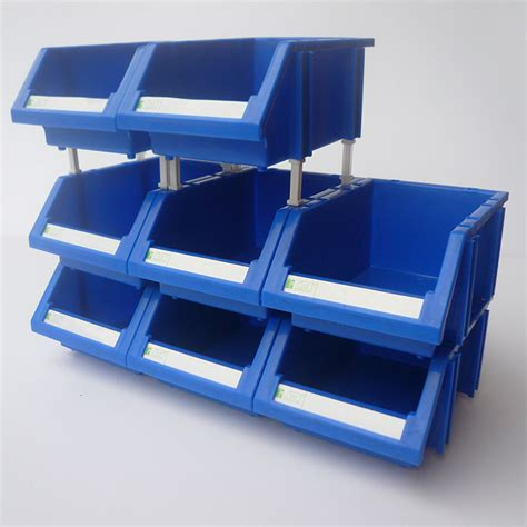 PVC Storage Bin - Howell-United