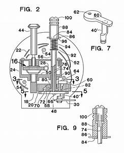 Patent Us7811059 - Variable Angle Oscillating Fan