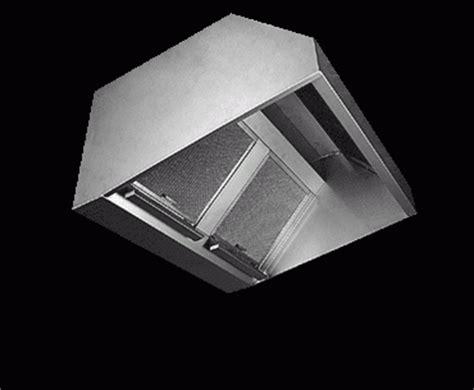 ventilation hotte cuisine hotte ventilation de cuisine professionnelle