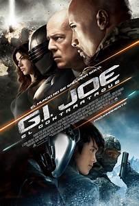 Gi Joe Die Abrechnung Stream : g i joe 2 die abrechnung poster fe filmdatenbank ~ Themetempest.com Abrechnung