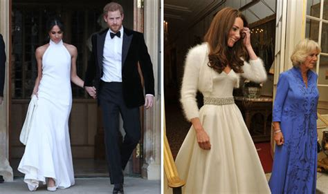 Meghan Markle Reveals Second Royal Wedding Dress As She Heads To Frogmore House Youtube Wedding Jewelry Vow Cute Countdown Quotes Mug Giveaways Philippines Online Post Ideas Modern Card