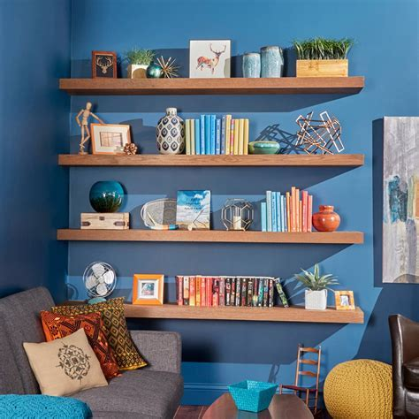How To Build Floating Shelves ? The Family Handyman