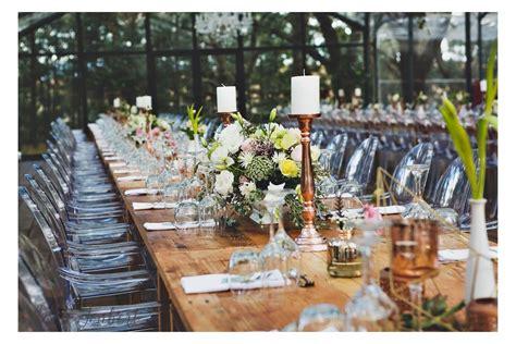 weddings  borrowed decor hire