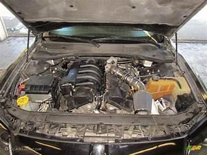 2005 Dodge Magnum Se 2 7 Liter Dohc 24