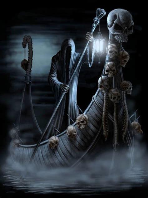 La Morte In by La Mort Page 2