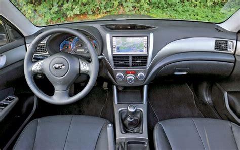 subaru suv interior 2014 subaru forester owner reviews new and used car