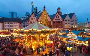 Christmas Traditions In Germany - Christmas Celebration