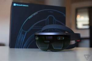 This is what Microsoft HoloLens is really like