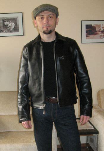 Customer gallery - Aero Leather Clothing, Scotland ...