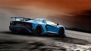 2016 Lamborghini Aventador HD Wallpaper WallpaperSafari