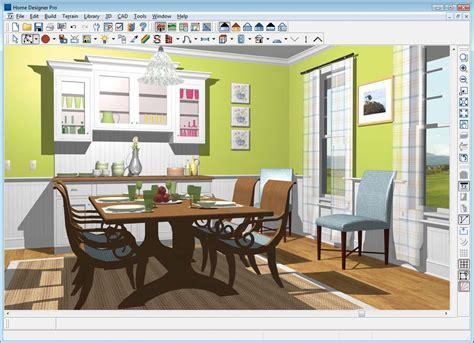 Kitchen Design Software from HGTV Software ~ Kitchen