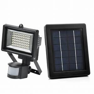 Wholesale solar powered flood light led from