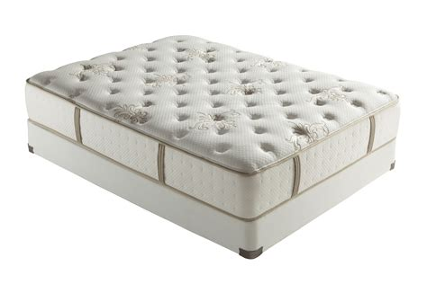 stearns and foster mattress stearns foster tonya luxury firm mattress