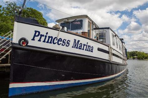 Boat Trip Reading by Summer Boat Trips With The Caversham Princess Picture Of