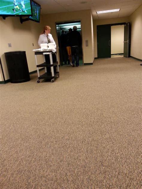 media room  wait