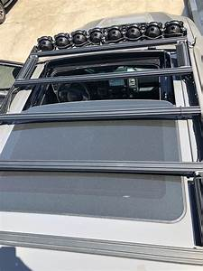 Kc Led Light Bar M Racks Roof Rack Kc Hilites