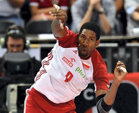Wilfredo is one of the best cuban players. ME siatkarzy. Wilfredo Leon się cieszy. Stanął w obronie Drzyzgi - Sport w INTERIA.PL